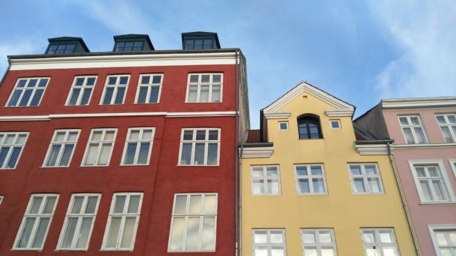 Copenaghen, foto di Marta Mancini
